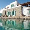 Красивый загородный дом в Греции: очарование традиций