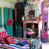 Дизайн спальни для девочки-подростка: от классики до бохо-шик