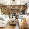 Вдохновляющие идеи новогоднего дизайна дома для создания атмосферы зимней сказки