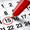 Выходные в 2017 году. Календарь выходных и праздников на 2017 год