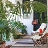 Загородный дом в Испании: яркий солнечный интерьер