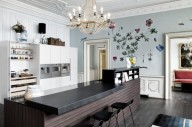 Дизайн кухни 2017 года — 100 современных идей на фото