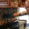 Фартук для кухни варианты отделки – важная деталь интерьера кухни