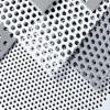 Перфорированная нержавеющая сталь, лист рифлёный нержавеющий