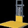 Консольные грузоподъемники – гарантия проведения подъемных работ качественно и быстро