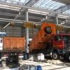 Ремонт и техобслуживание грузовых автомобилей