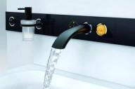 Термостатический смеситель скрытого монтажа и его главные преимущества