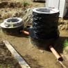 Специфика гидроизоляции колодцев