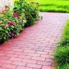 Строительство садовых дорожек своими руками