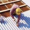 Ремонт старой шиферной крыши, что надо знать хозяину