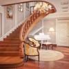 Лестница – одна из самых важных конструкций в доме
