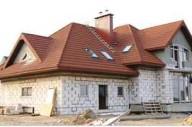 Газобетонные блоки — отличный вариант для строительства загородного дома