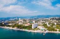 Удивительный отдых в Крыму и Сочи