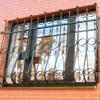 Основные характеристики кованых решеток на окна