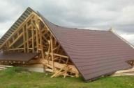 Ошибки при строительстве деревянного дома