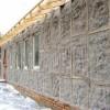 Основы правильного утепления фасада дома