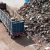 Специфика вывоза металлолома