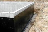 Особенности гидроизоляции фундамента