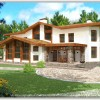 Красивый дом залог качественной жизни людей