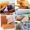 Приобретение строительных материалов