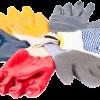 Немного о строительных перчатках