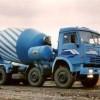 Преимущества покупки готового бетона с доставкой