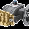 Критерии и характеристики плунжерных насосов высокого давления