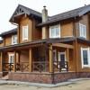 Почему выбирают проекты возведения домов из бруса