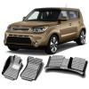 Особенности и преимущества оригинальных ковриков в автомобиль