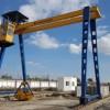 Оборудование для подъема и перемещения тяжелых грузов