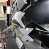 Как проводится гибка листового металла
