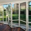 Об алюминиевых окнах и дверях