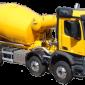 Преимущества услуги доставки бетона