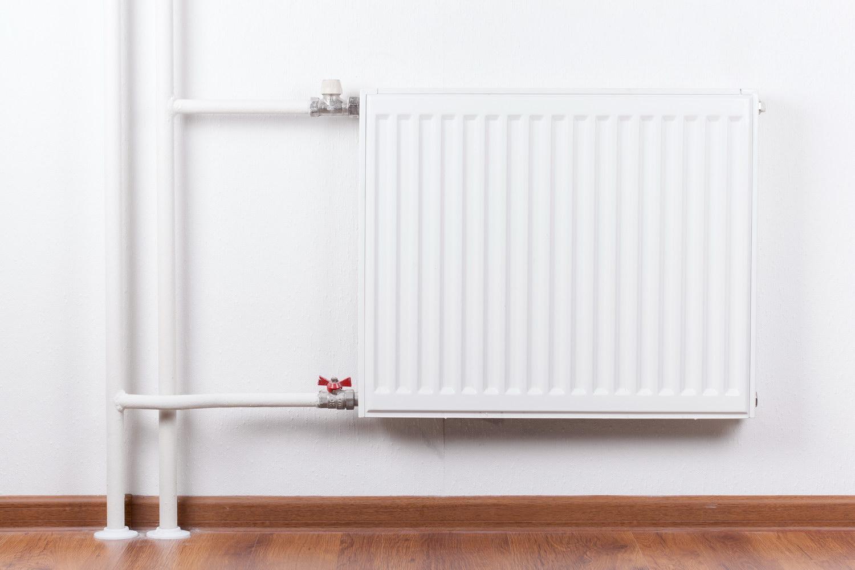 Методы нагрева радиаторов отопления