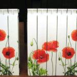 Интересный декор радиаторов отопления