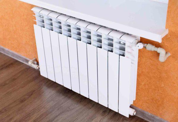Выбираем радиаторы отопления.