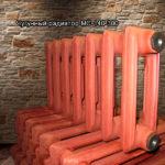 Чугунный радиатор МС-140-300