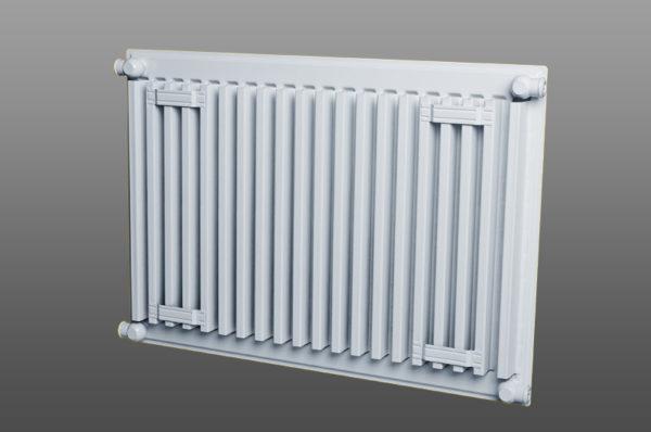Стальной панельный радиатор типа 11