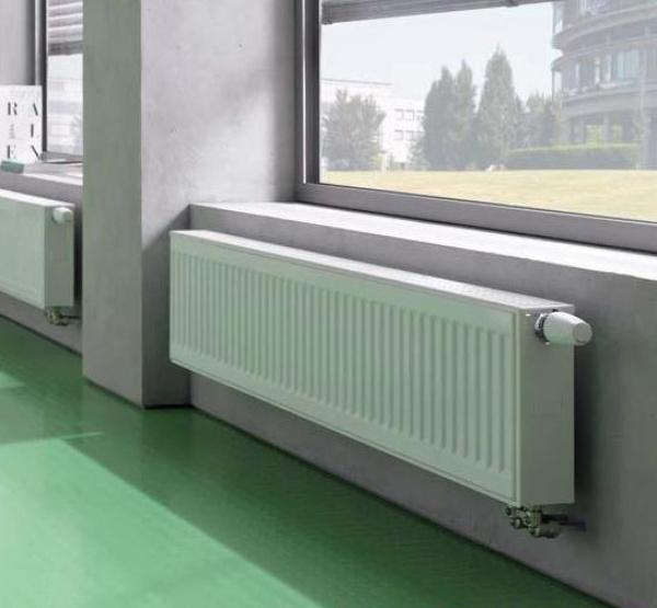Радиаторы kermi с нижним подключением