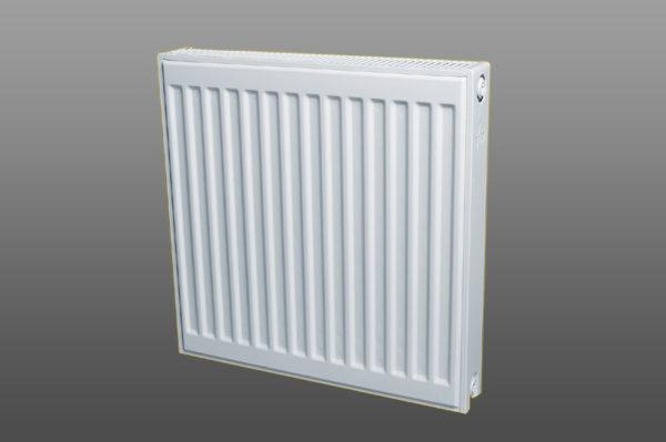 Стальной панельный радиатор типа 22