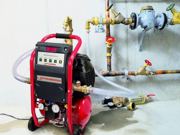 Как промыть чугунные батареи отопления в домашних условиях: советы и инструкции
