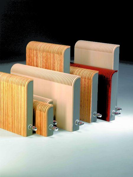 Дизайнерские модели стальных панельных радиаторов отопления