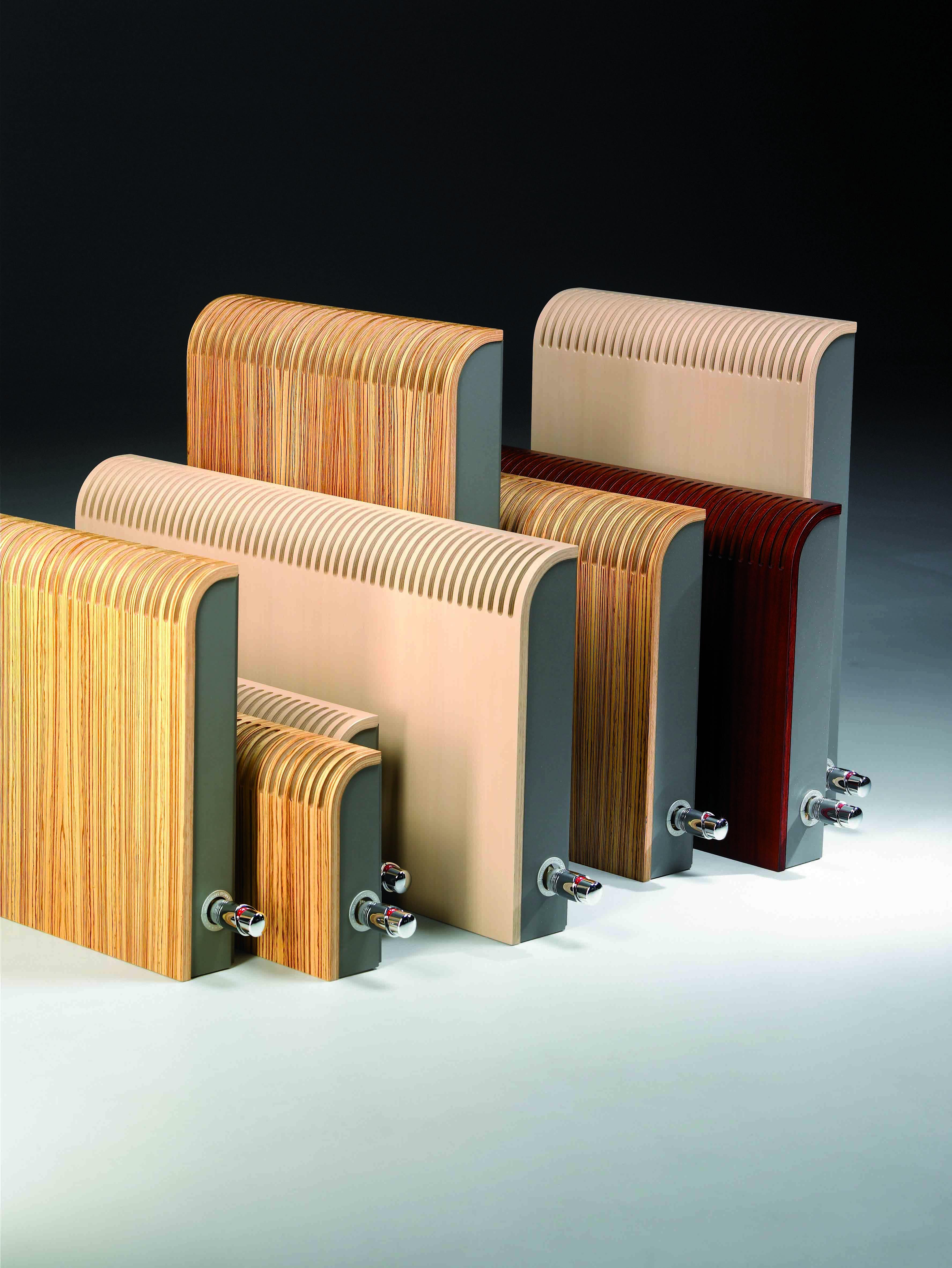 7Дизайнерские модели стальных панельных радиаторов отопления