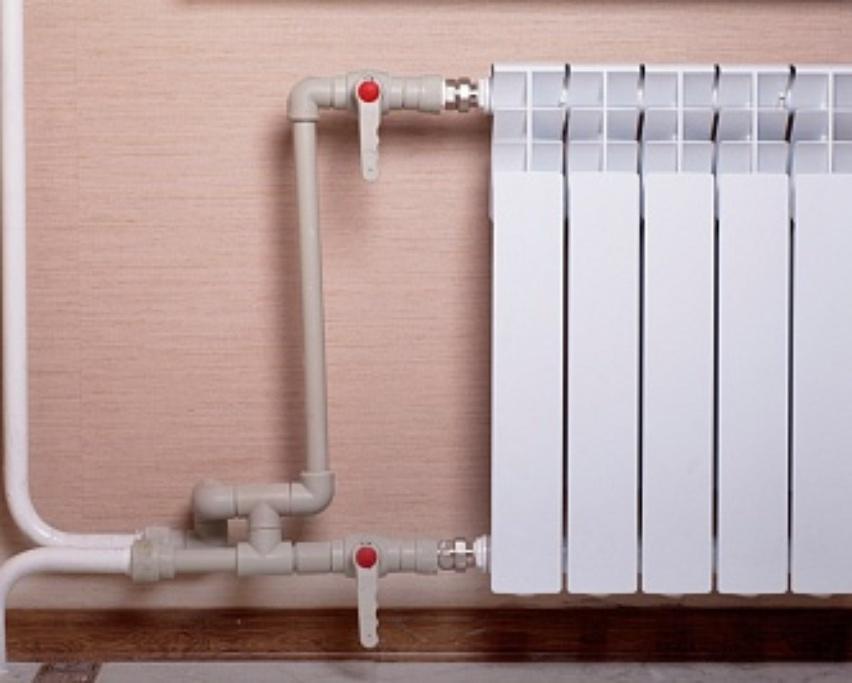 Расчитываем количество секций в радиаторе отопления