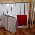 Радиаторы, изготовленные методом экструзии