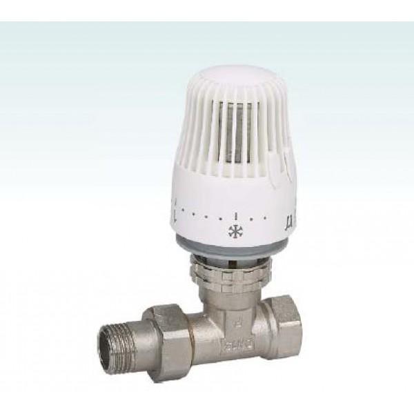 Термостатический вентиль