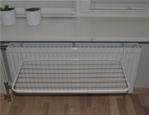 Сушилки на радиаторы отопления