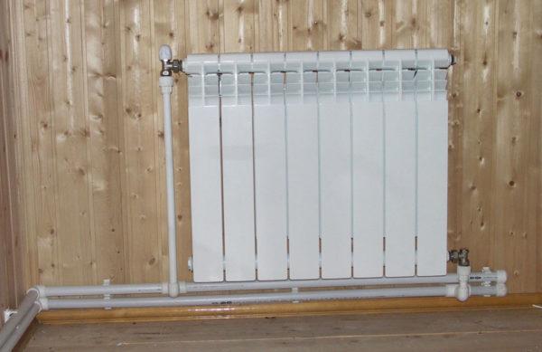 Установка отопления в частном доме своими руками фото 377