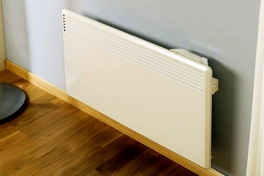 Электрические батареи отопления для дома настенные экономичные