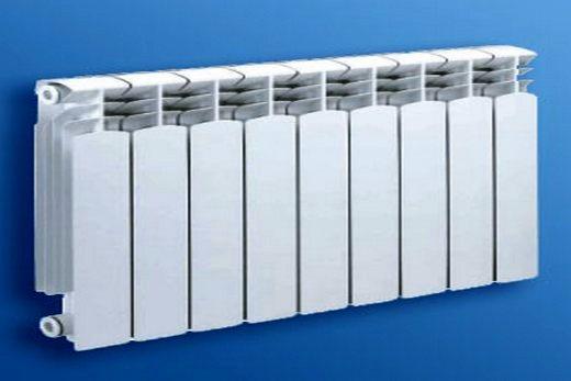 секционный алюминиевые радиаторы отопления РИФАР